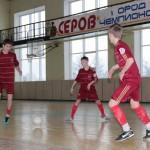 Мини-футболисты нашей ДЮСШ остались без Кубка области