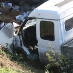 На Серовском тракте за день погибли 5 человек