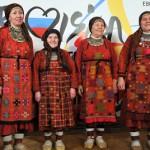«Бурановские бабушки» отправились покорять «Евровидение»