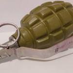 В Серове вновь нашли боевые гранаты