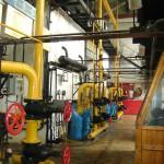 Ограничения подачи газа в Серове удастся, возможно, избежать
