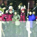 В Серове организуют митинг за возрождение хоккея и строительство Ледового дворца