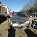 ДТП вблизи Серова: ребенок из Невьянска попал в реанимацию