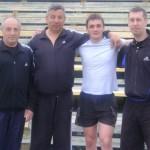 Боксер Александр Шахматов стал мастером спорта