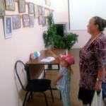 В детской поликлинике Серова идет фотоконкурс