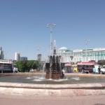 В Екатеринбурге прошел пикет против назначения губернаторов