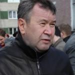 Валерий Фадеев. Фото Натальи Вотяковой.