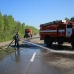 В ДТП вблизи Серова погибли трое (ФОТО+ВИДЕО не для слабонервных и детей)