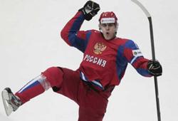 Победа! Серов празднует чемпионство России