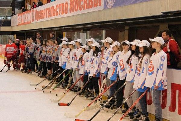 «Серовские девчата» проиграли последний матч финала в три шайбы
