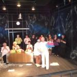В Серове впервые вручена театральная премия