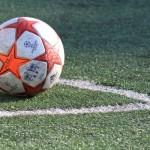 Футболисты-ветераны выиграли два матча в Новой Ляле