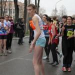 Легкоатлеты Серова вернулись с медалями с областного первенства