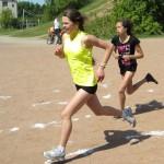 Трое серовчан стали призерами областных соревнований по многоборью
