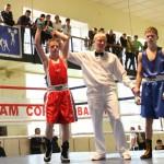 Боксер из Серова Илья Бузин стал чемпионом России