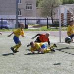 Подопечные Горева вышли в финал областного этапа