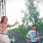 Певица МакSим выступит с концертом в День города Серова