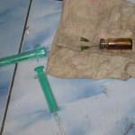 Участковые ликвидировали наркоманский притон в Серове