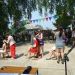 День села в Кошае прошел  412 раз!