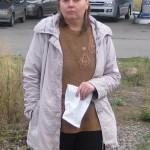 Разыскивается жительница Североуральска (ФОТО)
