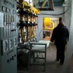 Котельным в Серове ограничивают подачу электроэнергии. Горячей воды не будет