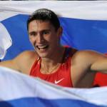 Серовский легкоатлет Павел Тренихин стартует на Олимпиаде в Лондоне