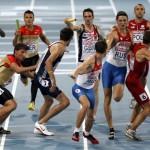 Серовский легкоатлет Павел Тренихин не прошел в финал олимпийского турнира