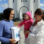 В Серове идет сбор пожертвований на восстановление храма в селе Романово