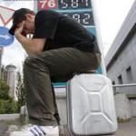 ФАС: россияне переплачивали 20% за бензин в течение 20 лет