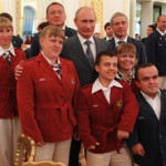 В Паралимпийских играх в Лондоне принимают участие двое серовчан