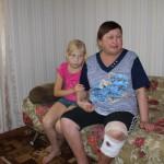 Гульнаре Калининой сделали успешную операцию. Спасибо всем, кто помог!