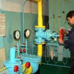 Котельные  в Серове подключают к газовой трубе. Фото: пресс-служба главы СГО.