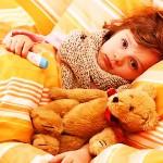 За две недели в Серове почти в два раза выросло число заболевших простудой