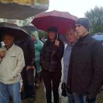 На митингах в защиту БАЗа в Краснотурьинске объявили о забастовках и голодовке с 3 сентября