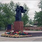 Серов принимает участие во всемирной акции по наведению чистоты