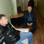 Глава поселка подозревается в избиении инвалида