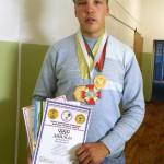 Гиревик Шиляев ищет спонсоров для участия в престижном турнире