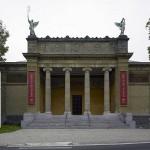 Библиотека приглашает в виртуальное путешествие по музеям Бельгии