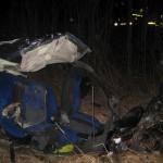 Молодой серовчанин погиб в ДТП после ссоры с женой