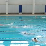 Серовские пловцы заняли 14 призовых мест на открытом первенстве города