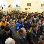В Серове отмечают праздник Курбан-байрам (фото и видео)