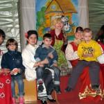 Детей от 2 до 7 лет ждут занятия в центре помощи семье на Свердлова,11