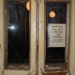 Тубдиспансеру Серова требуется скорая строительная помощь