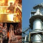 На металлургическом заводе Серова поставят польскую газоочистку