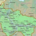 В поисках Ан-2 проверят местность у озера в Ханты-Мансийском краю