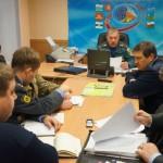Поиск Ан-2 в Серове прекращен. Из леса вышла последняя группа спасателей.