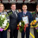 Машинист мостового крана из Серова поедет на всероссийский конкурс