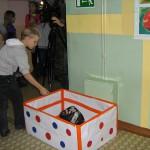 Дети Серова участовали в акции