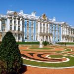 Путешествуем в Санкт-Петербург из библиотеки Серова