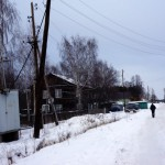 Из села Кошай похитили двух мужчин